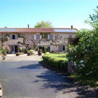 Chambre d'hôtes L'Églantyne - Beaujolais - 69